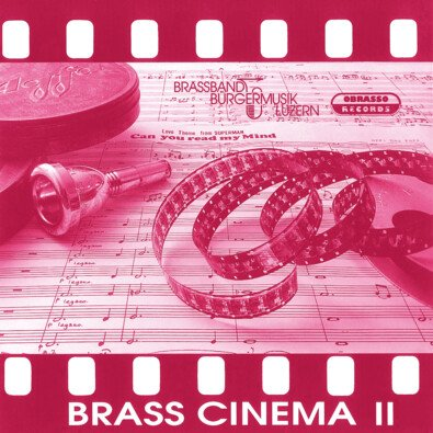 Brass Cinema 2