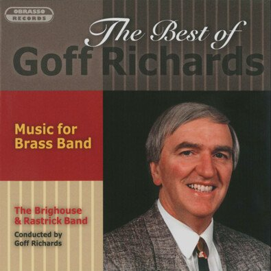 The Best of Goff Richards