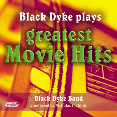 Black Dyke Plays Greatest Movie Hits