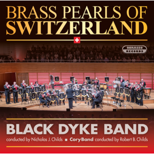 Brass Pearls Of Switzerland