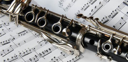 Sheet Music for Woodwind instruments